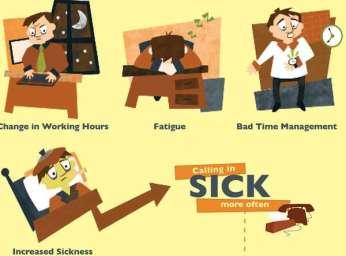 Job stress2